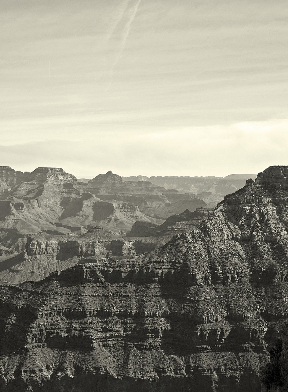 Grand Canyon Tint
