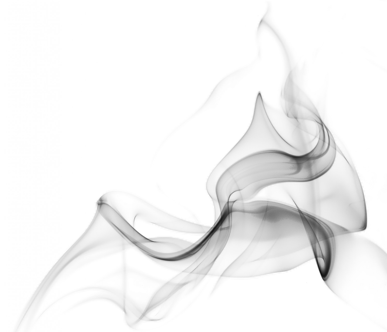 (untitled) Inverted Smoke